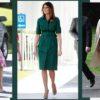 Мелания Трамп: 6 стильных образов с платьями бывшей первой леди США