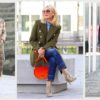 Мода для женщин элегантного возраста от очаровательной Петры Динерс