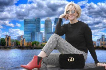 Как зрительно скинуть несколько лет при помощи одежды и обуви: 4 простых совета для женщин элегантного возраста