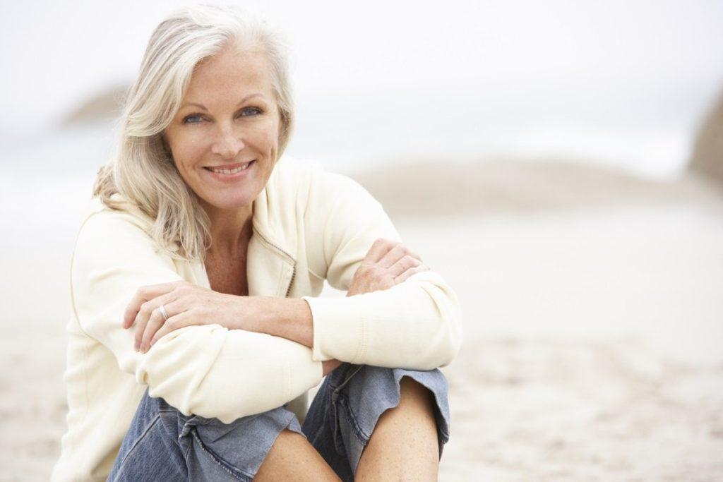 6 главных правил красоты женщины элегантного возраста