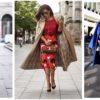 45 невероятно стильных осенних образов на каждый день от модницы из Мюнхена - Фюсун Линднер