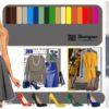 Элегантный серый: разбираем удачные комбинации с другими цветами в одежде