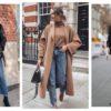 14 осенних образы c джинсами