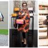 Костанца Пасколато - 80-летнея модницы из Бразилии и ее стильные образы, которые не оставят вас равнодушными