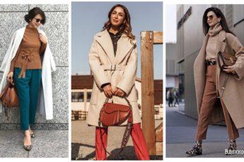 Коричневая сумка - с чем носить? Модные идеи, стильные комбинации