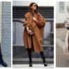 Выбираем модное пальто 2021: тренды и стильные новинки
