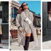 Модные вязанные вещи 2021: трендовые модели, которые сделают образ эффектным