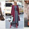 Выбираем платье на осень. 22 варианта быть неотразимой