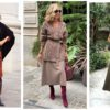 Секреты стиля женщины элегантного возраста: как создать модный образ с простыми вещами