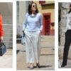 Выбираем идеальные брюки для женщины элегантного возраста