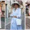 Подбираем гардероб во французском стиле: 15 изящных решений