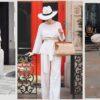 12 стильных идей с брюками, которые помогут сделать современный образ