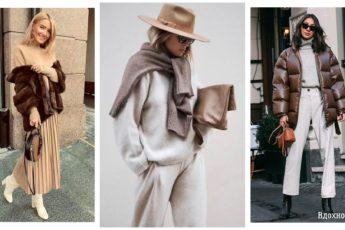 Осенний базовый гардероб 2021: 7 вещей из вашего гардероба, которые можно носить годами