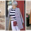 Как выбрать безупречный осенний гардероб женщине элегантного возраста