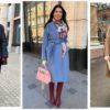 Элегантная осень: уроки стиля от модного блогера Елены Ромашовой