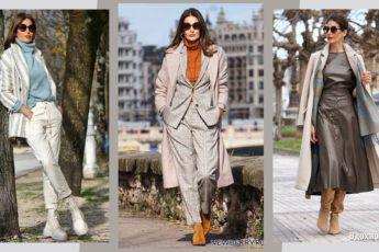 Модный мастер-класс от Пилар Де Арсе: 6 правил стильного образа для женщины элегантного возраста