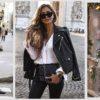 Укороченная женская куртка: 25 идей с чем носить этой осенью