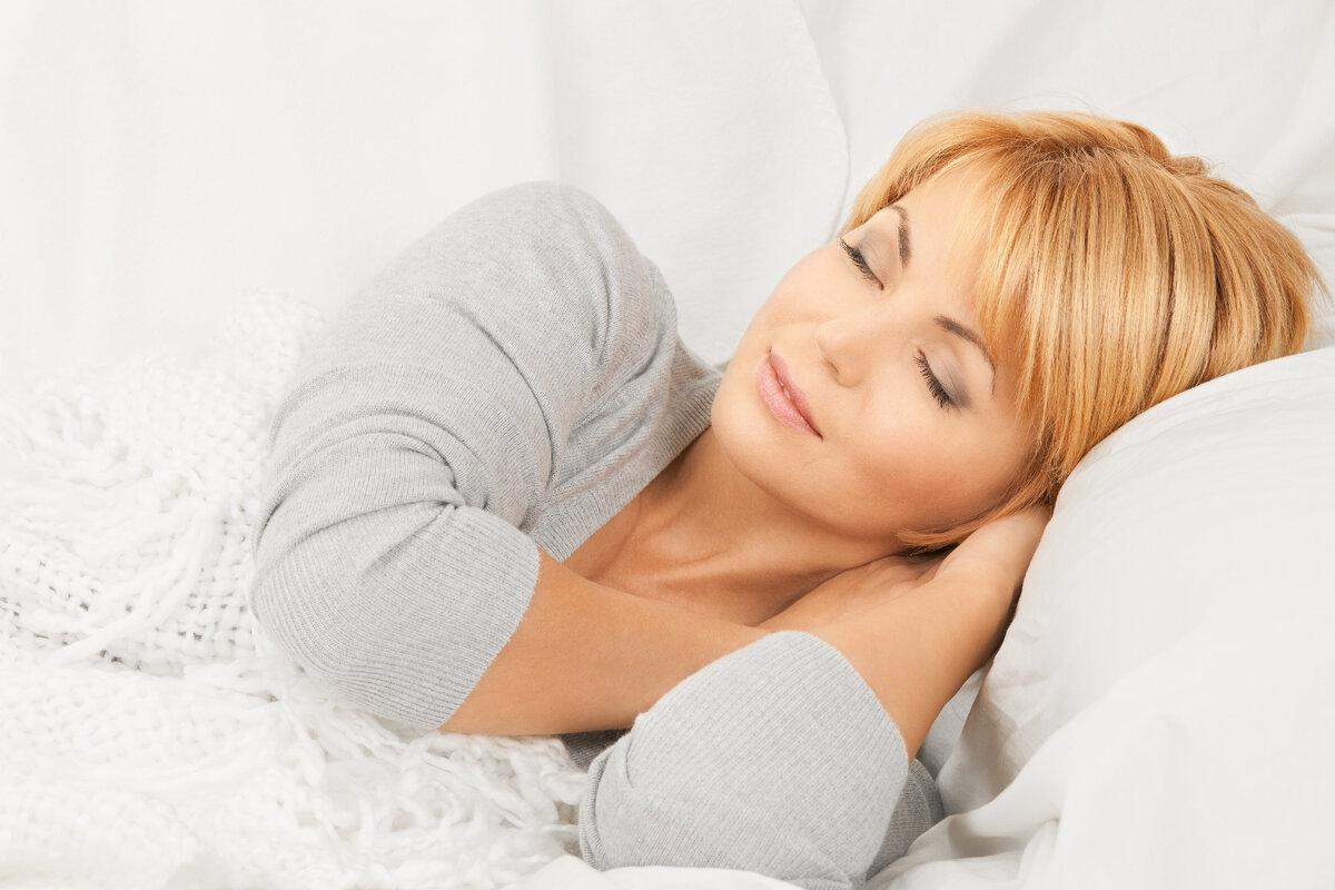 6 главных правил красоты женщины элегантного возраста сон